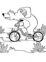 Mascha-and-bear-coloring-pages-36