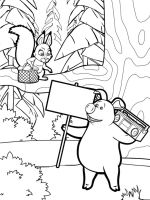 Mascha-and-bear-coloring-pages-44