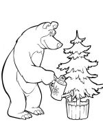 Mascha-and-bear-coloring-pages-5