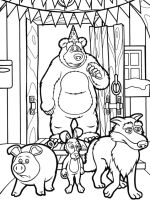 Mascha-and-bear-coloring-pages-59