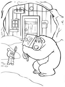 Mascha-and-bear-coloring-pages-6