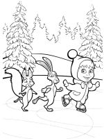 Mascha-and-bear-coloring-pages-60