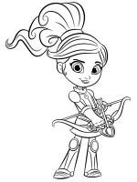 Nella-the-Princess-Knight-coloring-pages-11