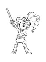 Nella-the-Princess-Knight-coloring-pages-15