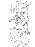 Nella-the-Princess-Knight-coloring-pages-7