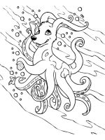 Neopets coloring pages. Download and print Neopets ...
