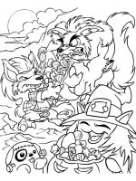 Neopets-coloring-pages-23