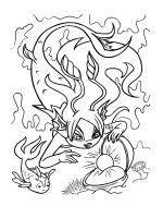 Neopets-coloring-pages-7