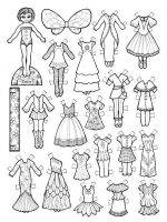 Paper-dolls-coloring-pages-19
