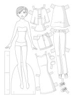 Paper-dolls-coloring-pages-21