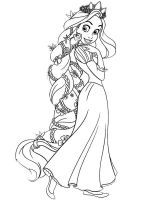 Rapunzel-coloring-pages-2