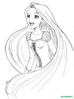Rapunzel-coloring-pages-5
