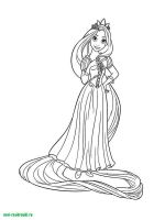 Rapunzel-coloring-pages-7