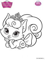 Royal-pets-coloring-pages-21