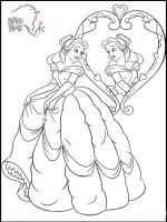 beauty-and-the-beast-coloring-pages-20