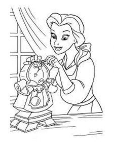 beauty-and-the-beast-coloring-pages-25