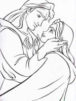 beauty-and-the-beast-coloring-pages-29