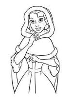beauty-and-the-beast-coloring-pages-3