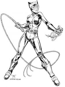 catwoman-coloring-pages-7