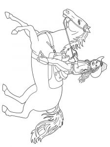 cowgirl-and-horses-coloring-pages-7