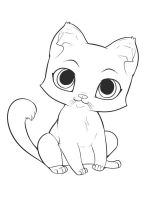 cute-cats-coloring-pages-13
