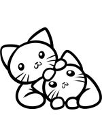 cute-cats-coloring-pages-24