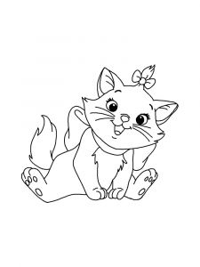disney-marie-cat-coloring-pages-2
