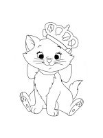 disney-marie-cat-coloring-pages-8