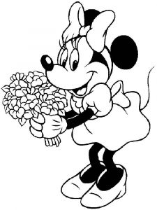 disney-minnie-mouse-coloring-pages-2
