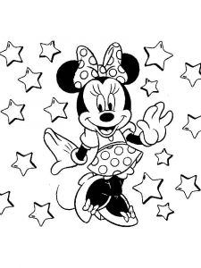 disney-minnie-mouse-coloring-pages-4