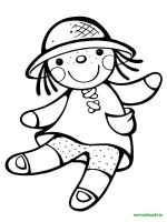 doll-coloring-pages-7