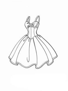 dress-coloring-pages-3