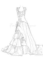 dress-coloring-pages-9