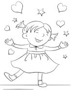happy-girl-coloring-pages-9