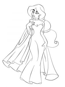 jasmine-coloring-pages-10