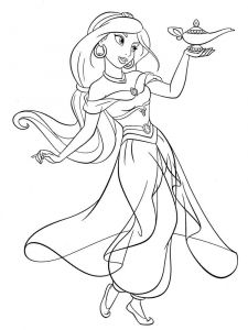 jasmine-coloring-pages-13