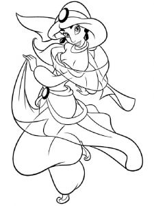 jasmine-coloring-pages-18