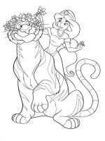 jasmine-coloring-pages-7