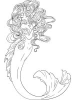 mermaid-coloring-pages-1