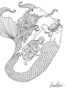 mermaid-coloring-pages-3