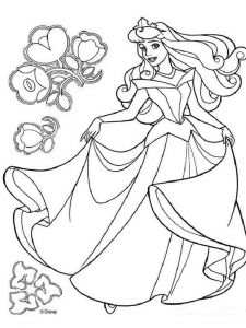 princess-aurora-coloring-pages-3