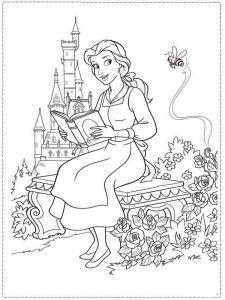 princess-belle-coloring-pages-20