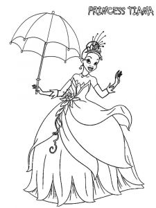 princess-tiana-coloring-pages-3