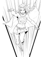 supergirl-coloring-pages-11