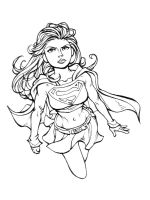 supergirl-coloring-pages-21