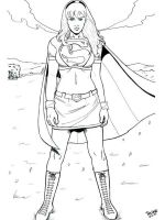 supergirl-coloring-pages-22