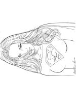 supergirl-coloring-pages-24