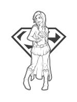supergirl-coloring-pages-25