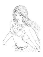 supergirl-coloring-pages-3