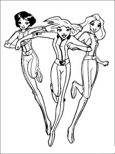totally-spies-coloring-pages-8
